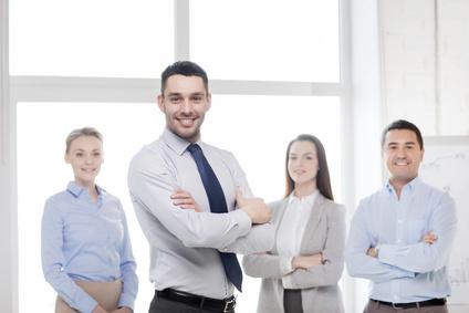 Bewerbungsmuster - Versicherungskaufmann/-kauffrau