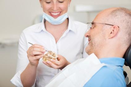 Bewerbungsmuster - Zahnmedizinische(r) Fachangestellte/r