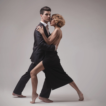 Tanzlehrer/in Bewerbungsmuster