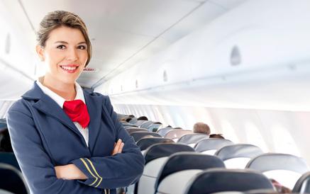 Bewerbung Muster Flugbegleiter / Flugbegleiterin