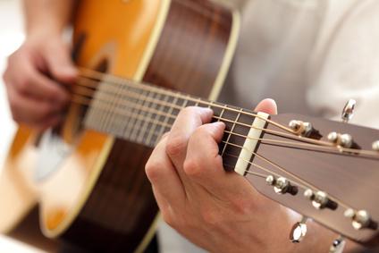 Bewerbungsmuster - Musikfachhändler/in