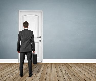 Die Bewerbungsmappe als Türöffner