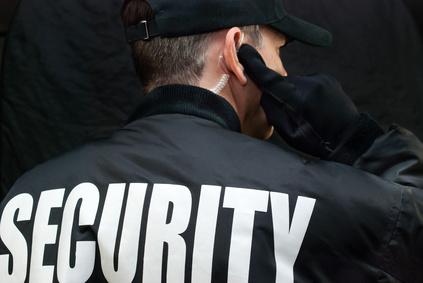 Bewerbung Muster Fachkraft für Schutz und Sicherheit