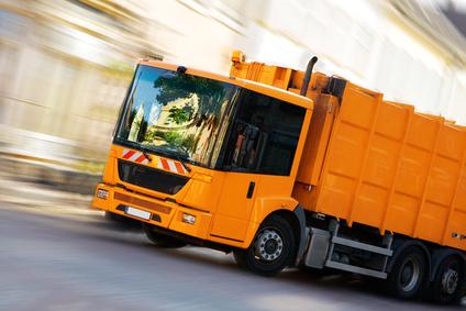 Bewerbungsmuster - Fachkraft für Kreislauf- und Abfallwirtschaft