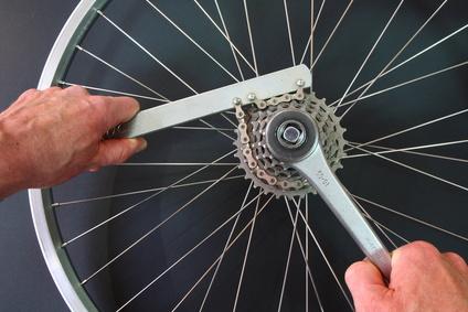 Bewerbungsmuster - Zweiradmechaniker / Zweiradmechanikerin