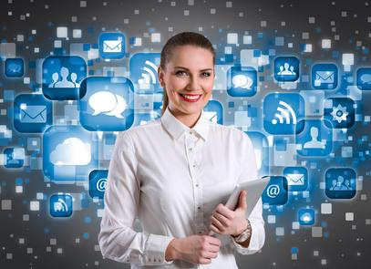 Bewerbungsmuster - Social Media Manager/in
