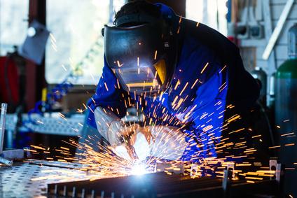 Bewerbungsmuster - Industriemechaniker/Industriemechanikerin
