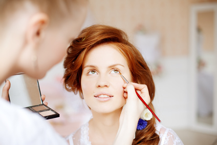 Bewerbungsmuster - Kosmetiker/Kosmetikerin