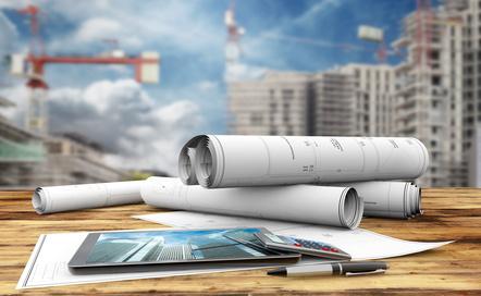 Klassische Handwerke, Bau, Architektur, Vermessung und Gebäudetechnik