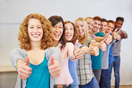 Bewerbungsmuster - Praktikum für Schüler