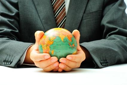 Bewerben im Ausland
