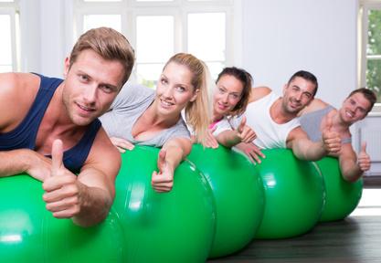 Bewerbungsmuster - Fitnesskaufmann / Fitnesskauffrau