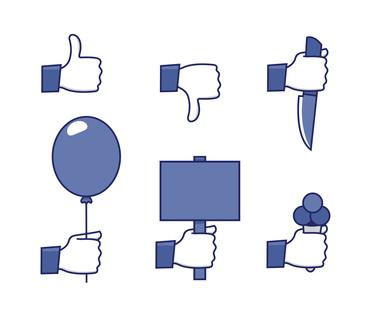 Facebook vs. die Jobsuche