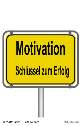 Motivation als Schlüssel zum Erfolg