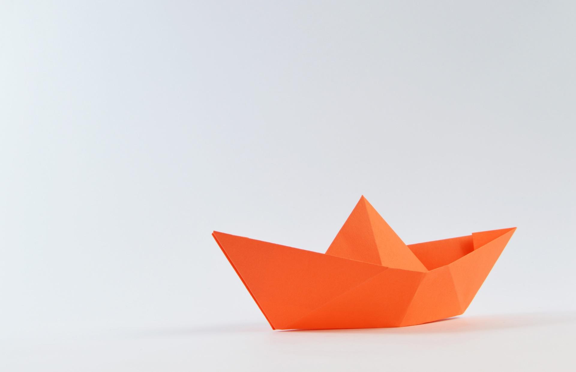 Im richtigen Boot sitzen bei der Jobsuche