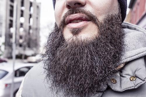 Die Frage nach dem Bart im Bewerbungsgespräch