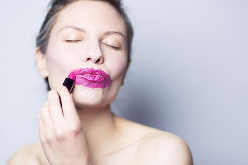 Weniger ist beim Make-Up mehr!