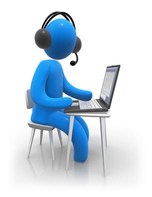 Bewerbung online über Skype