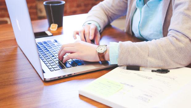 Checkliste für eine korrekte E-Mail-Bewerbung