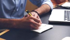 Der letzte Satz der Bewerbung – Fehler und wie man sie vermeidet