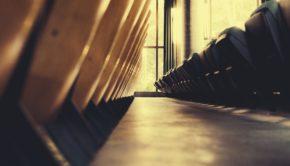 Aus dem Klassenzimmer in den Vorlesungsraum – Umstellung von Schule zu Uni
