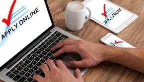Die Onlinebewerbung - nach wie vor einer DER Bewerbungstrends 2018