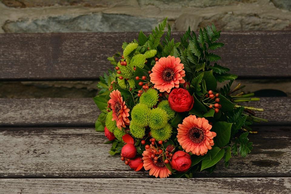 Kostenloses Bewerbungsanschreiben Floristfloristin