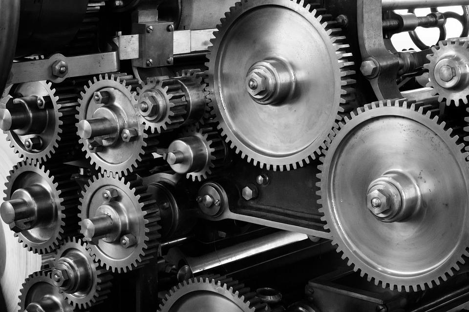 Bewerbungsmuster - Industriemechaniker/-in