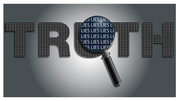 Lügen im Vorstellungsgespräch