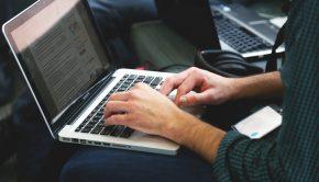 Bewerbungsvorlagen, Die 5 häufigsten Fehler bei der Online-Bewerbung
