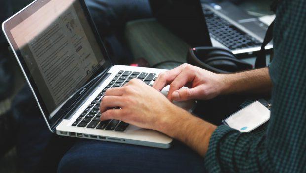 Die 5 häufigsten Fehler bei der Online-Bewerbung