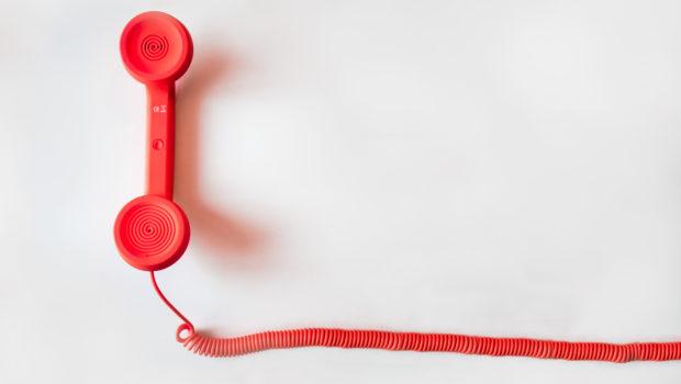 Muster Dialog für ein gelungenes Telefonat vor der Bewerbung
