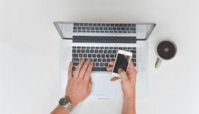 Bewerben 2.0 - suchen nach dem richtigen Job im Internet
