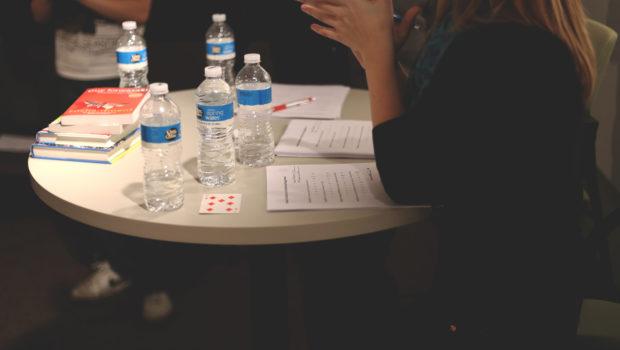 Assessment Center – Der etwas andere Einstellungstest