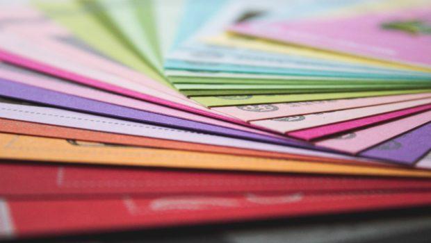 10 Tipps rund um die Farbe der Bewerbungsmappe