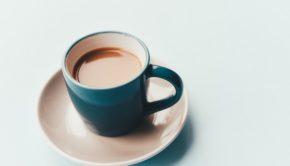 Kaffeepause, Kaffekochen als Praktikant