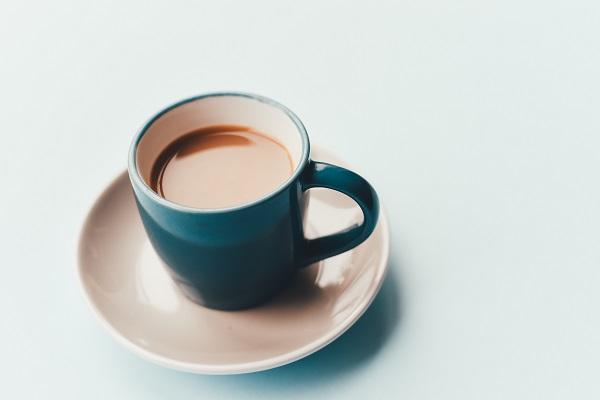Kaffekochen als Praktikant