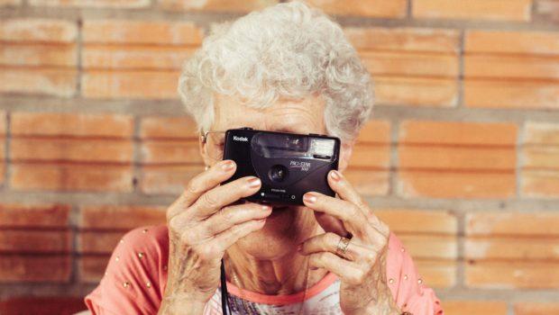 Die passende Altersvorsorge – der rentomat fährt auf sie ab